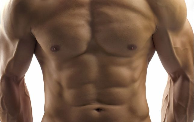 Burning belly fat without losing muscle image 2