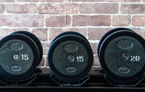 Are You Using the Right Weight for Every Exercise?