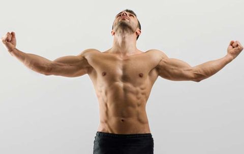 The Workout Plan All Skinny Guys Have Been Waiting For