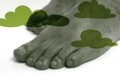 We Tested Four Home Remedies for Stinky Feet
