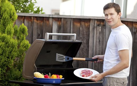 5 Cookout Mistakes That Make You Sick
