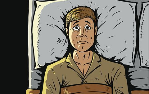 10 Surprising Things That Are Screwing up Your Sleep