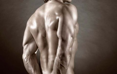 3 Tricks That Will Give You Incredible Triceps