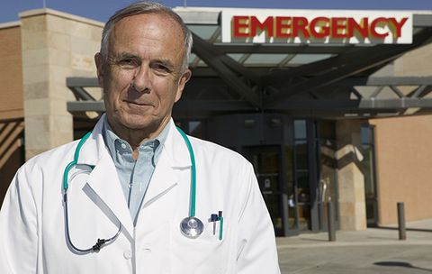 Doctors Reveal the Dumbest Injuries They've Ever Seen in the ER