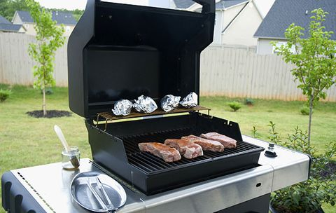 Pick the Perfect Grill