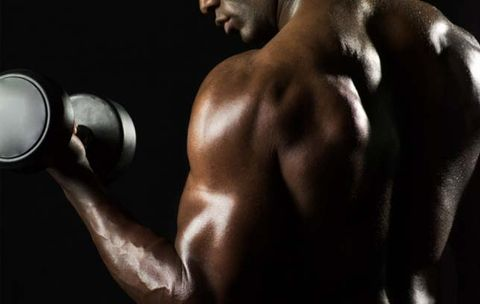 Grow Your Biceps with This Simple Technique