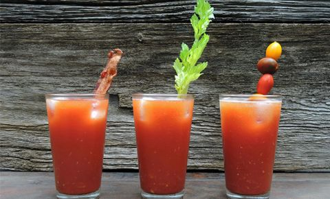 The Secret Ingredient That Makes a Bloody Mary Even Better