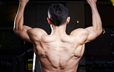 2 Circuits That Will Help You Drop Pounds and Add Muscle