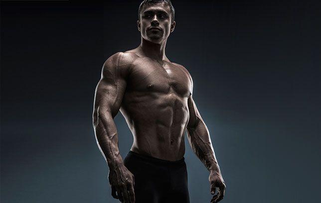 30 Minute Crazy Tough Cardio Workout
