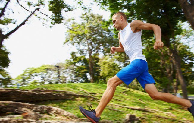 What You Need to Eat to Get Faster and Go Longer