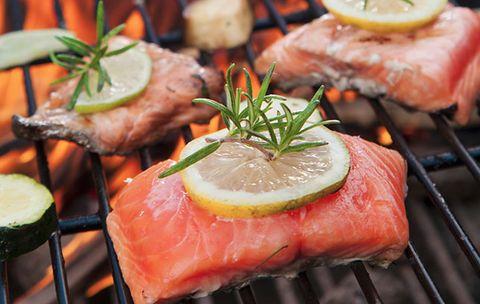 Cook Perfect Fresh Fish