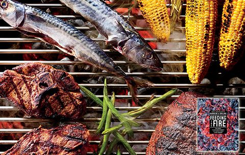 Intensify Your Grill's Firepower