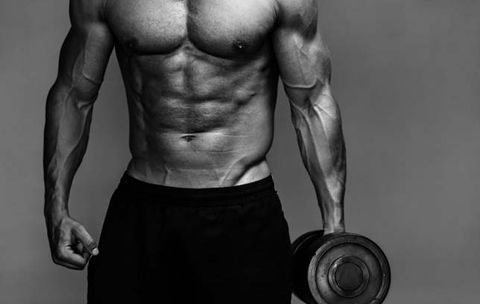 Are You Lifting Too Light On These 3 Exercises?