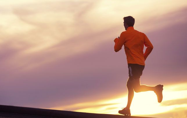 101 Best Running Tips | Men's Health