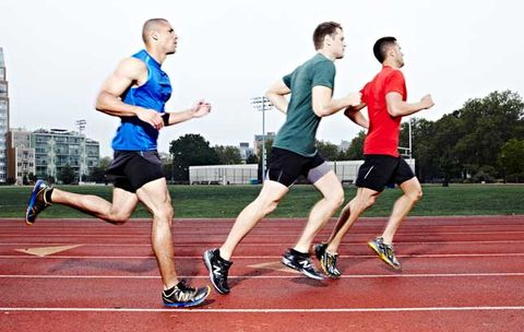 Why Your Shoulders and Neck Hurt When You Run