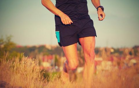 The Simple Trick to Take 85 Seconds Off Your 5K Time