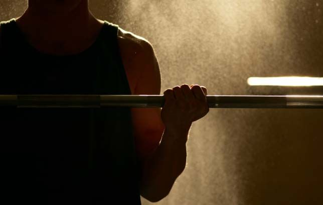 How the Simple '1-2-3 Method' Can Make You Stronger Than Ever