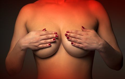 Why Are Women's Nipples Banned in Public and on Instagram, but Men's Nipples Aren't?