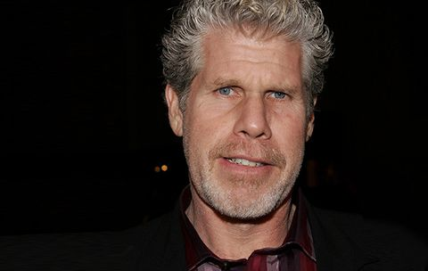'If I'm Not Failing, Am I Really Trying?': The Life Wisdom of Ron Perlman