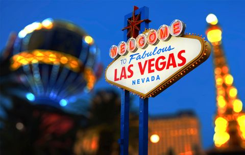The Brain Trap That Makes Vegas So Dangerous