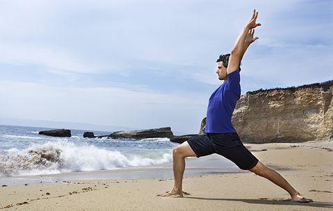 Yoga For Explosive Strength