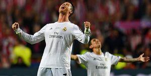 Diez goles míticos del Real Madrid