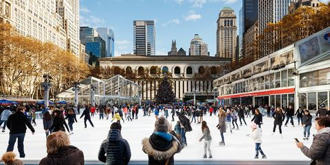 Christmas Ny 2019.14 Best Things To Do In Nyc At Christmas 2019 Christmas In