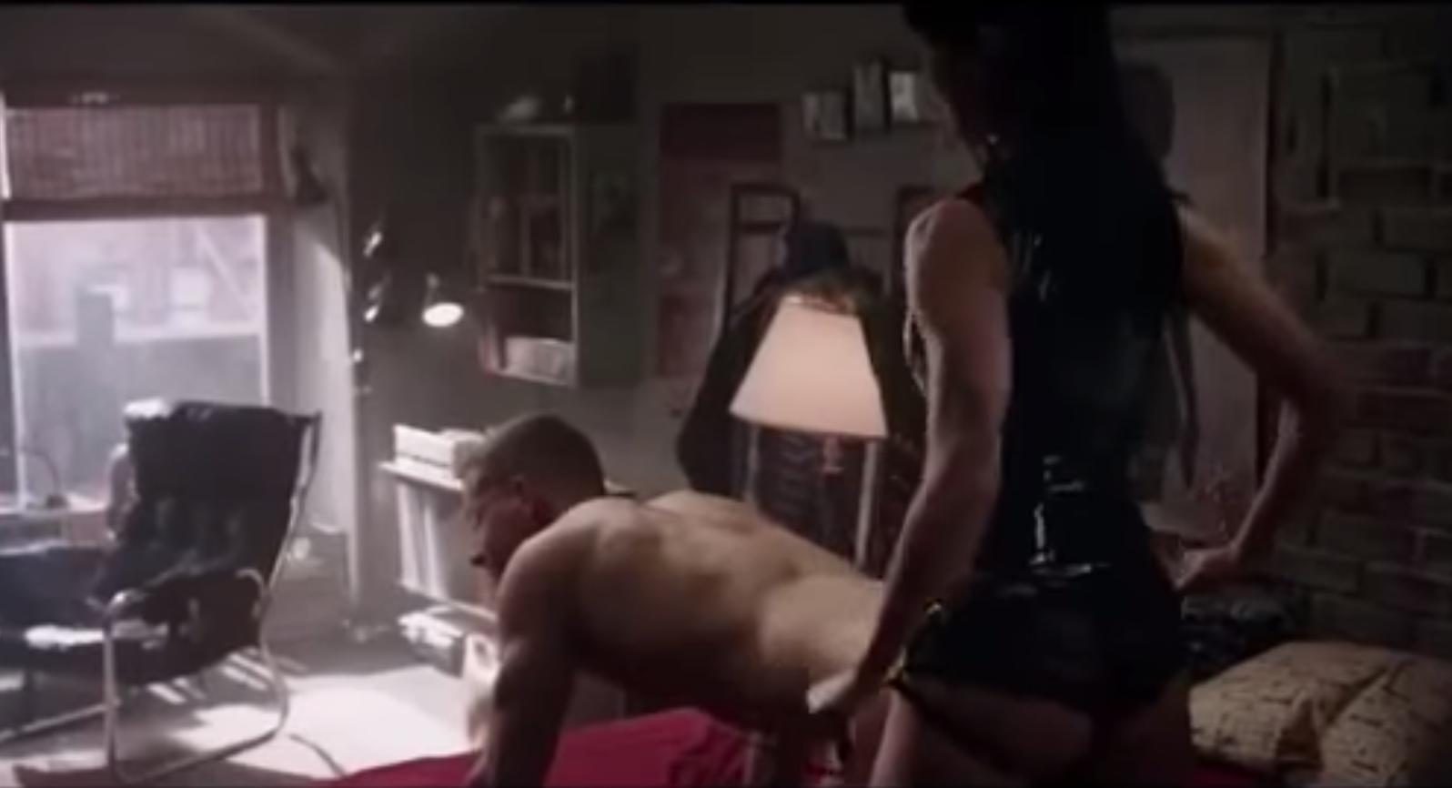 Hot Movie Sex Scenes - Sex Scenes from Movies