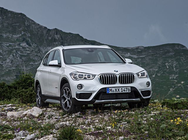 2019 BMW X1: Refreshed, Changes, Price >> 2019 Bmw X1