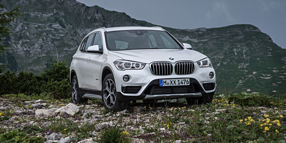Volvo Certified Pre Owned >> 2019 BMW X1 Review, Pricing, and Specs