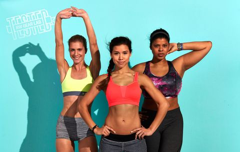cca86c9813 The Best Sports Bra for Every Size