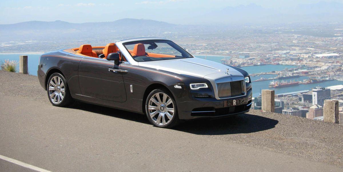 Buick Lease Deals >> 2019 Rolls-Royce Dawn