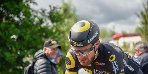 Tour de France Helmets