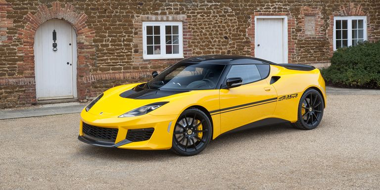 Chinese Automaker Geely Buys Lotus And Malaysia S Proton