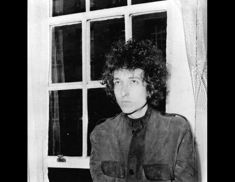 Las 20 mejores frases de Bob Dylan