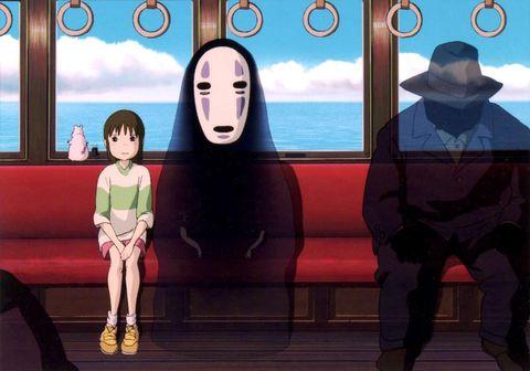Animated cartoon, Cartoon, Adventure game, Animation, Fun, Anime, Games, Screenshot, Fiction, Black hair,