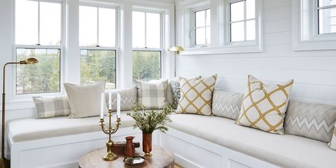 Design Styles 101 The Guide To Every Interior Decorating Home Styles
