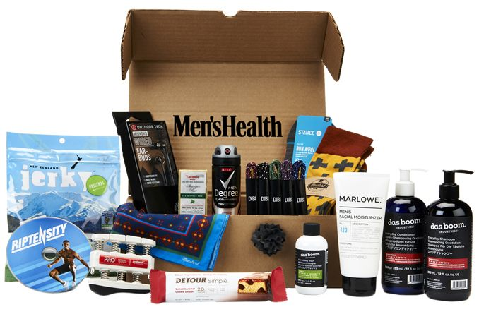 28 Best Subscription Boxes For Men