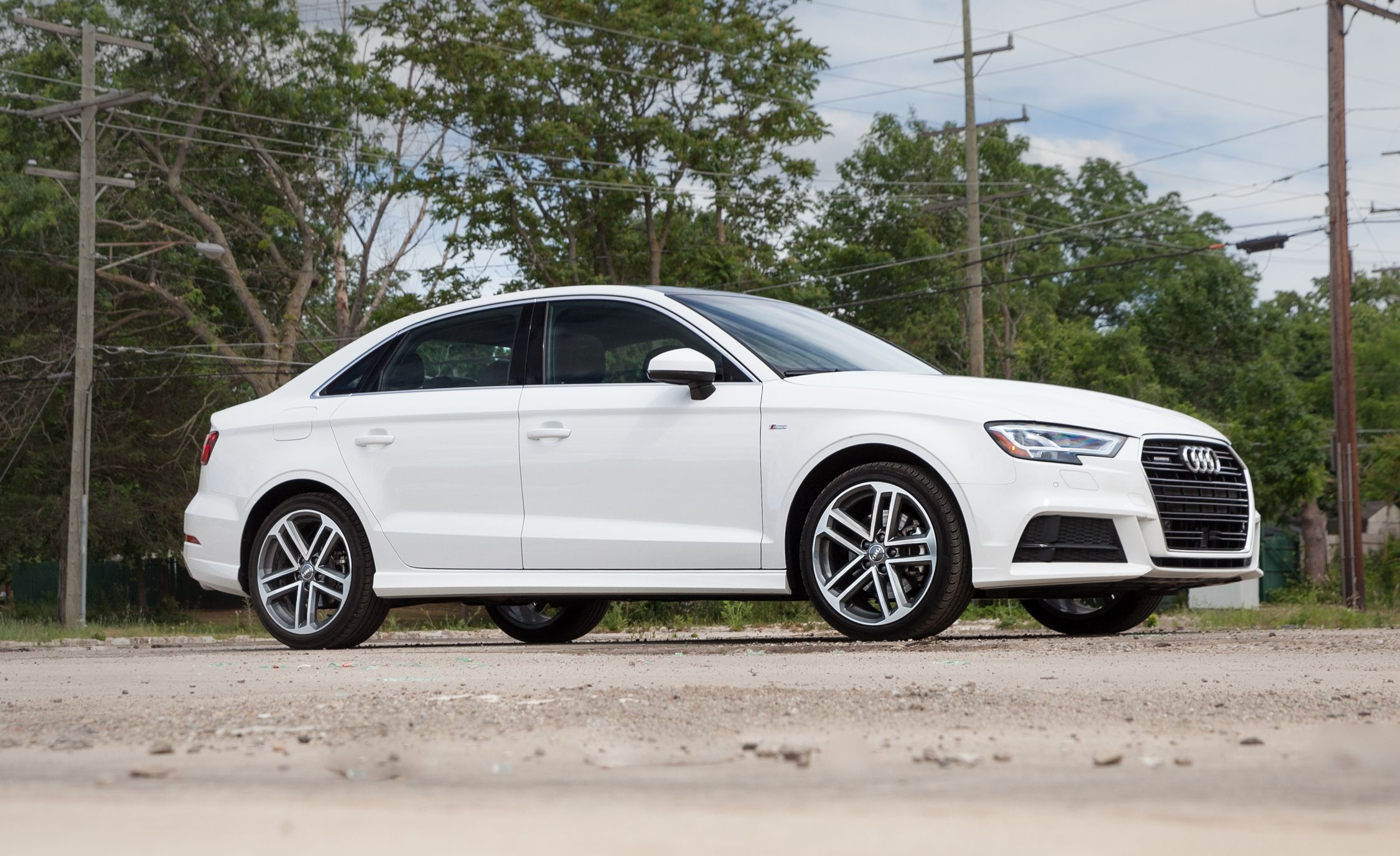 2019 Audi A3 Review Pricing And Specs