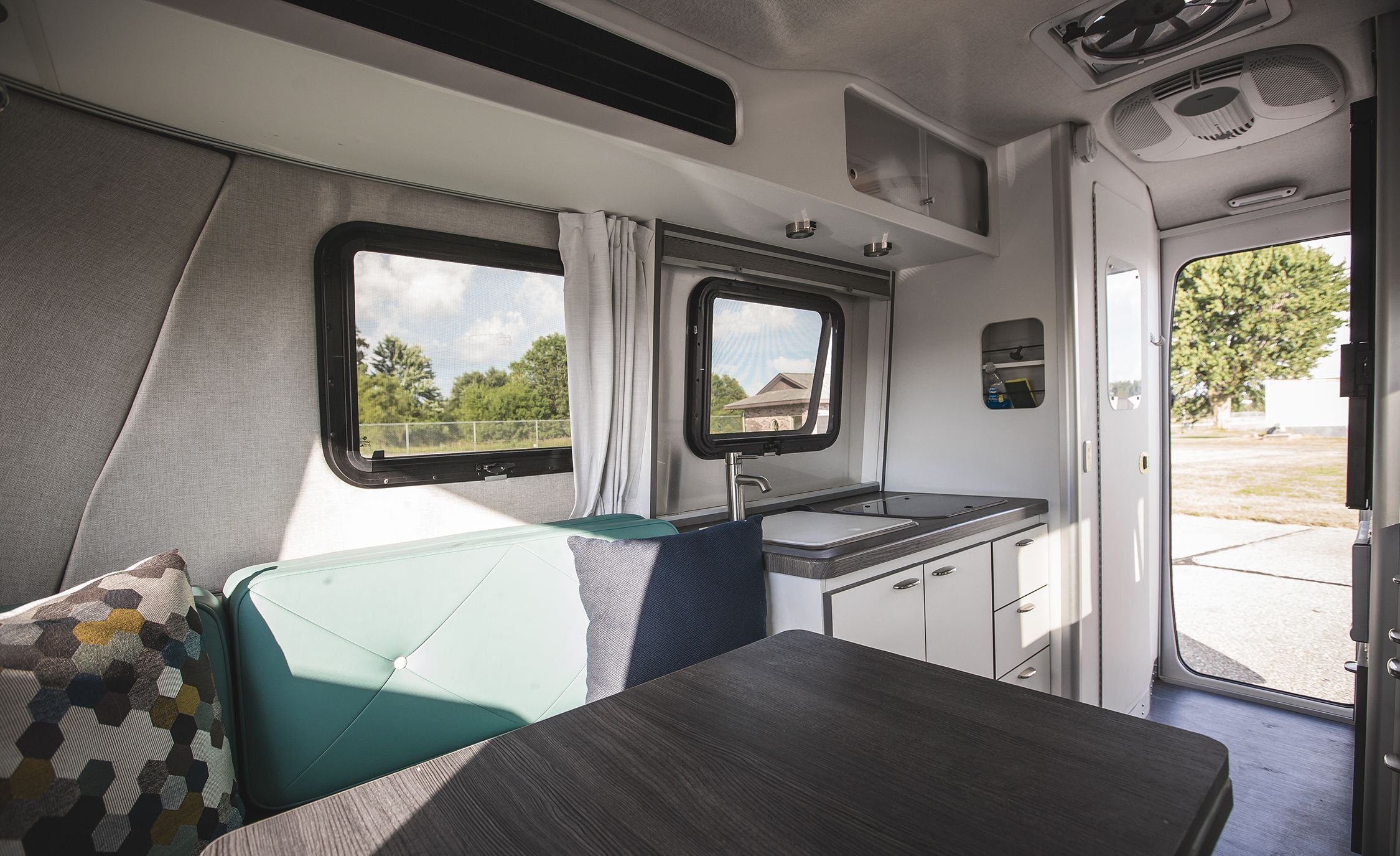 Flipboard: Architectural Digest: If You Like Airstreams ...