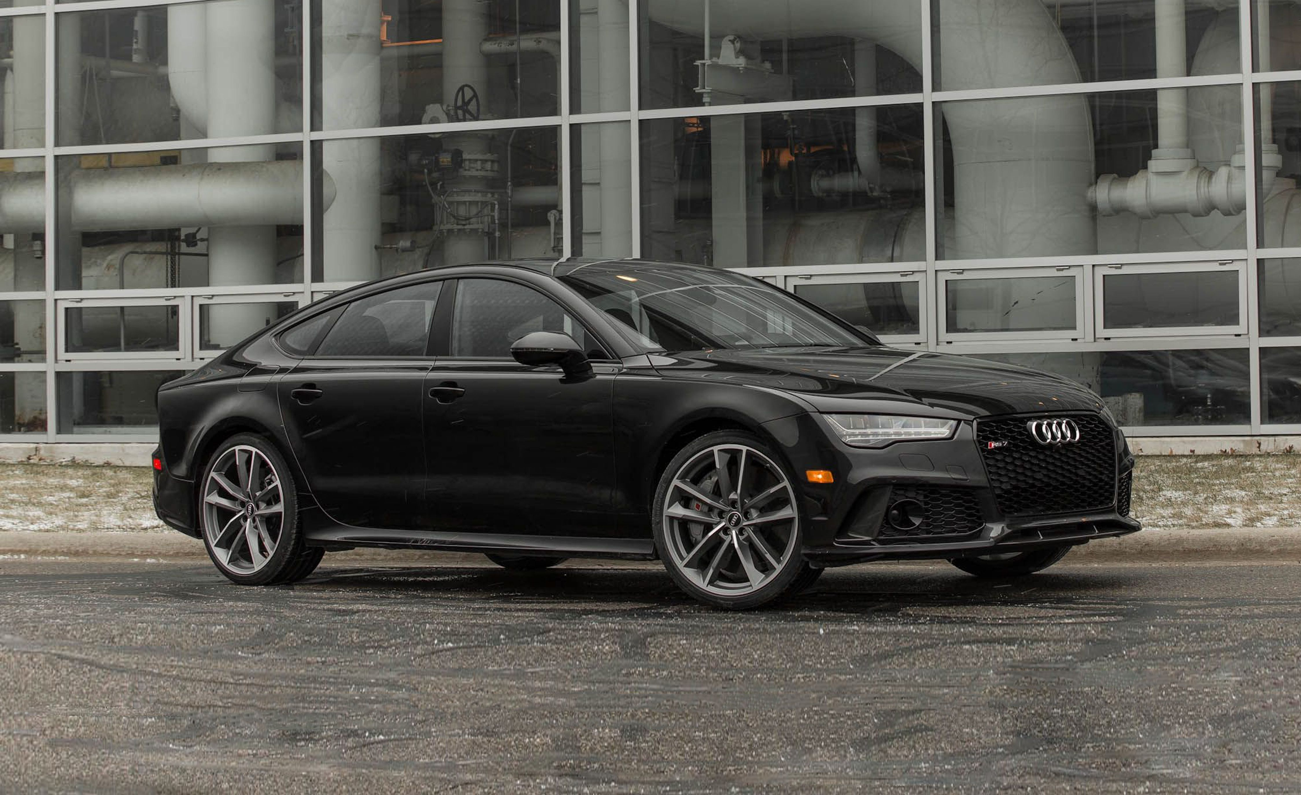 2018 Audi Rs7 Review Pricing And Specs