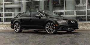 Audi Rs7 0 60 >> 2020 Audi Rs7 Review Pricing And Specs