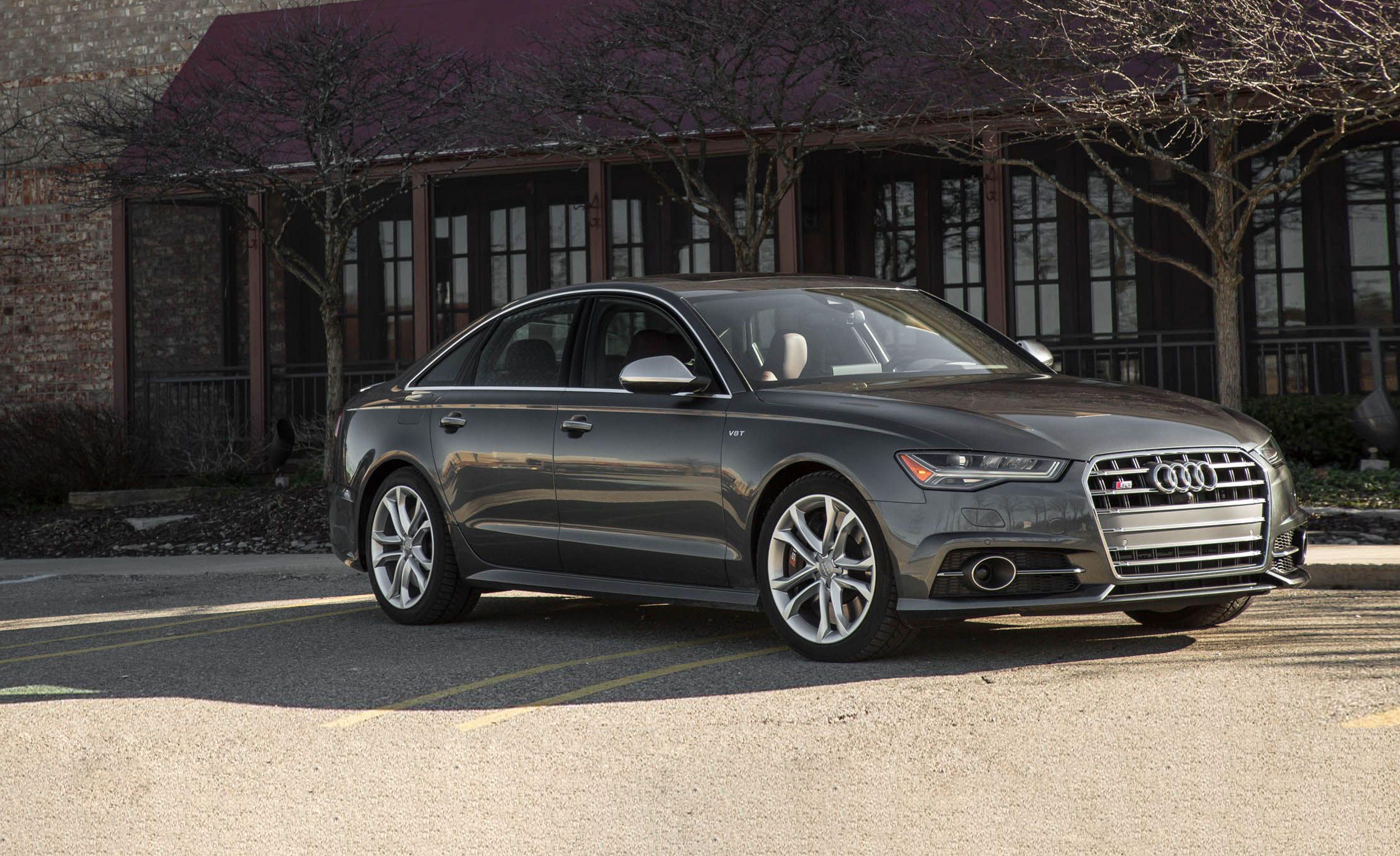 Kekurangan Audi 2018 Review