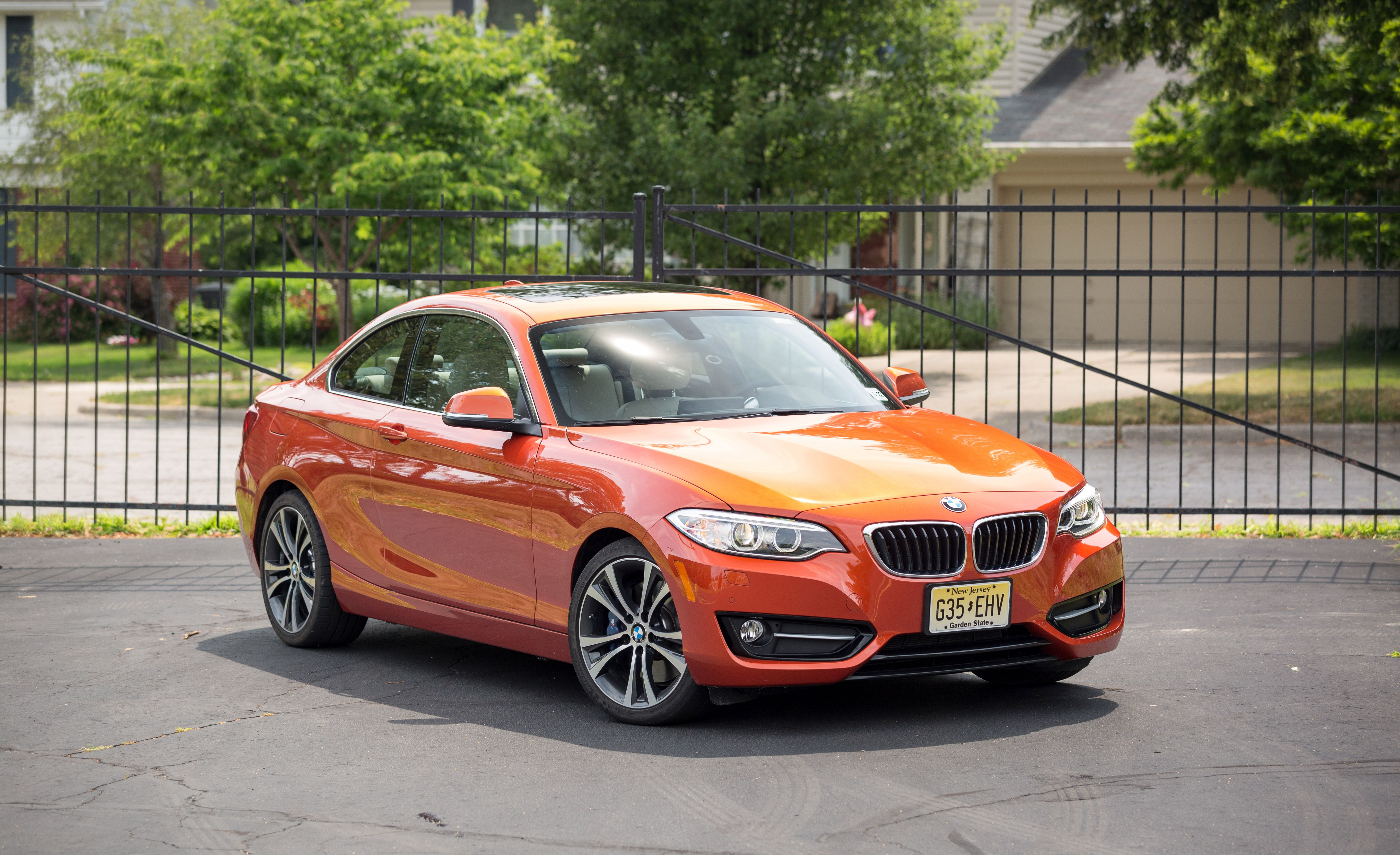 2019 Bmw 2 Series Review Pricing And Specs