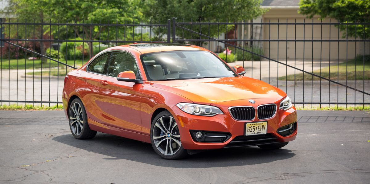 BMW 0 60 Times >> 2019 Bmw 2 Series Review Pricing And Specs
