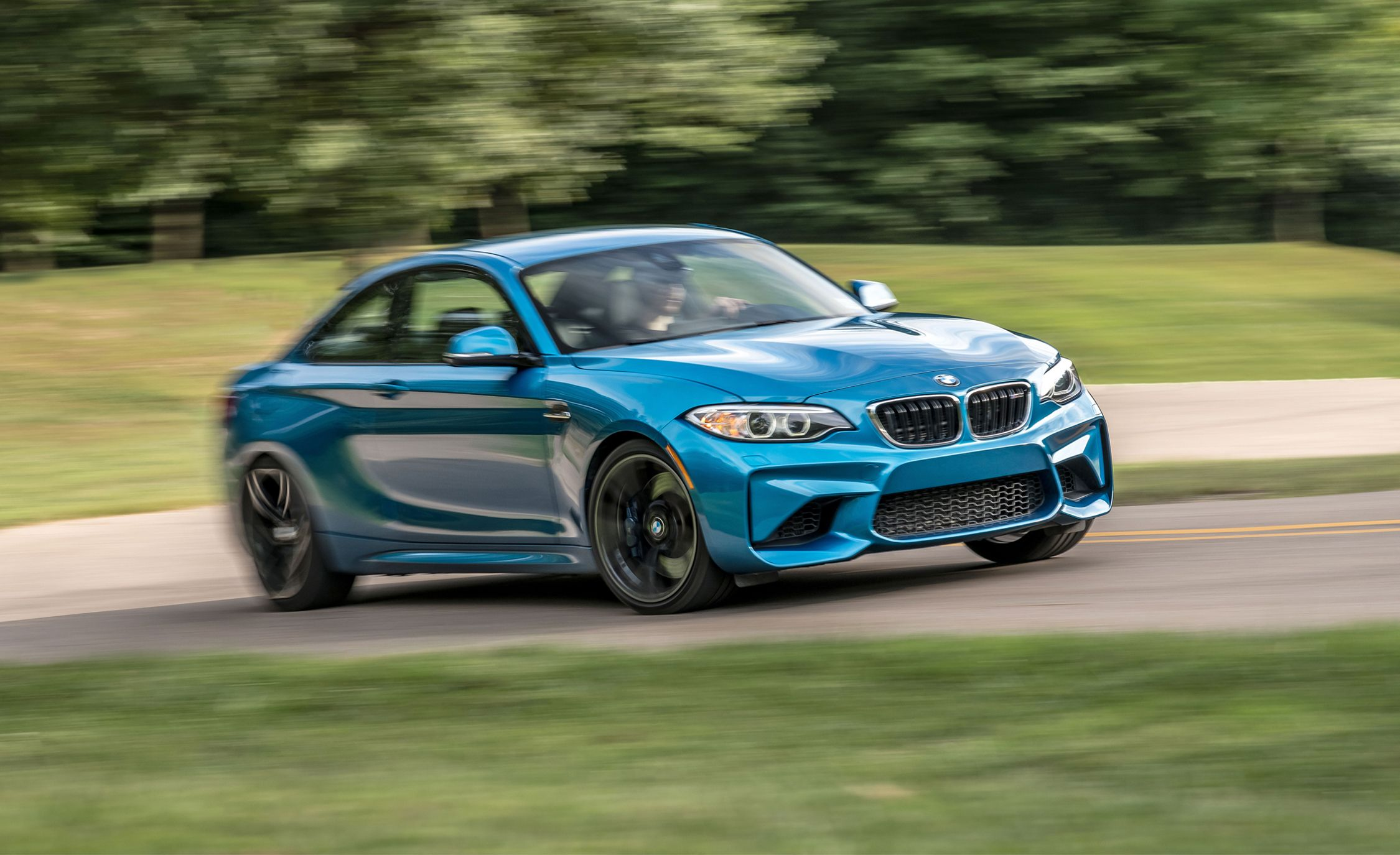 Our 2017 Bmw M2 Finishes 40 000 Miles With Mixed Opinions