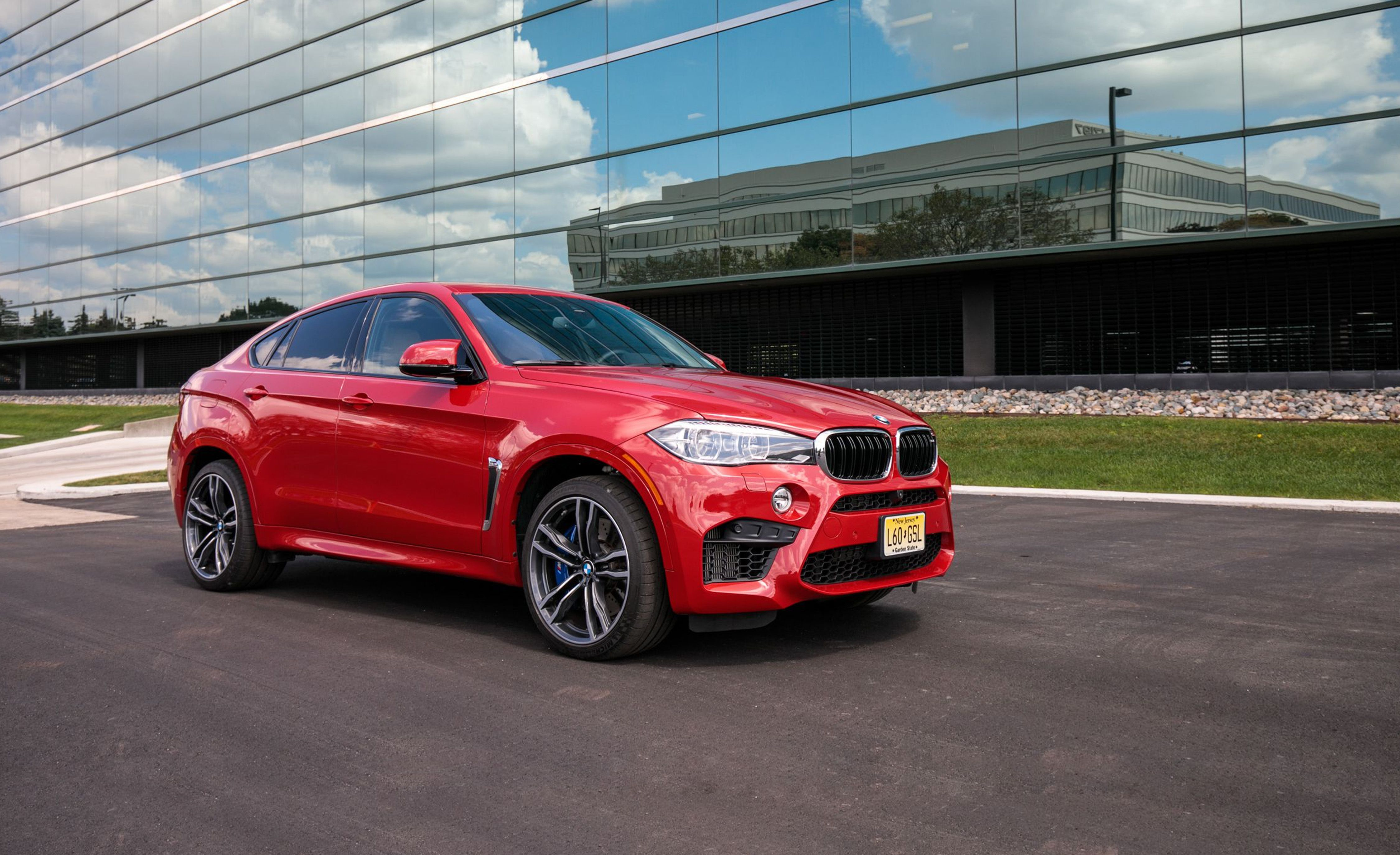 2019 BMW X6 Changes, Specs, And Release Date >> 2019 Bmw X6 M