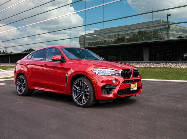 2018 BMW  X6: News, Changes, Specs, Price >> 2019 Bmw X6 M