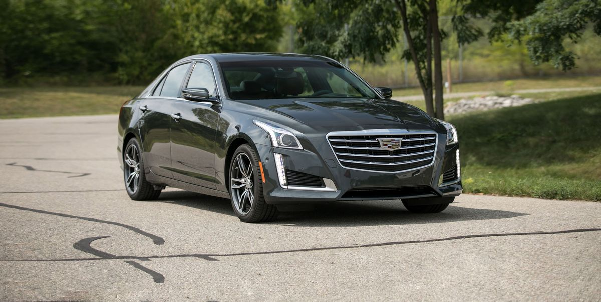 2019 cadillac cts review pricing and specs 2019 cadillac cts review pricing and specs
