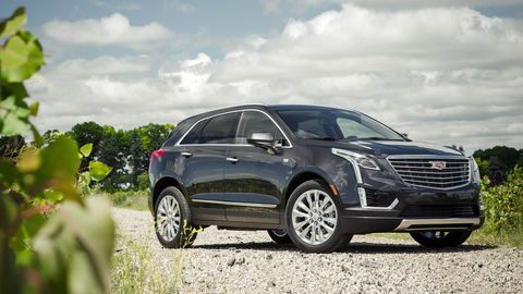 2018 Cadillac XT5: Changes, Specs, Price >> 2020 Cadillac Xt5 Review Pricing And Specs